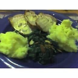 Chipotle Roast Pork