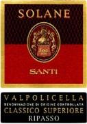 Solane Santi Valpolicella