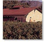 2003 Bell Claret