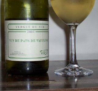WBW #46:  A White Rhone Value for Summer Sipping