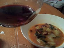 Wine & Food for June 15 Event (a few spots remain!)