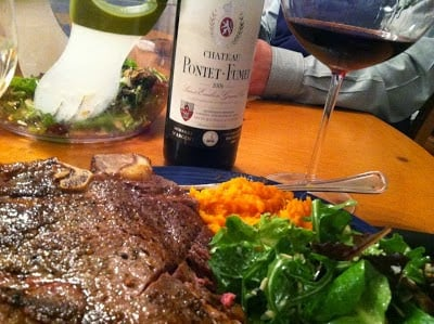 """Wine Pairing Weekend coming up June 13 with the theme """"Wine Pairings for Grilled Meat"""". #winePW"""