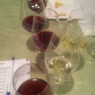 5 April Wines of Note