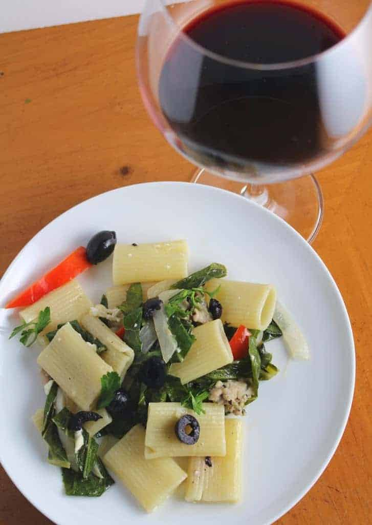Regional Food and Wine Pairings will be the focus of #winePW 4 on September 13.