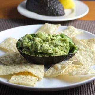 Wine for Guacamole: Two Pairings That Work