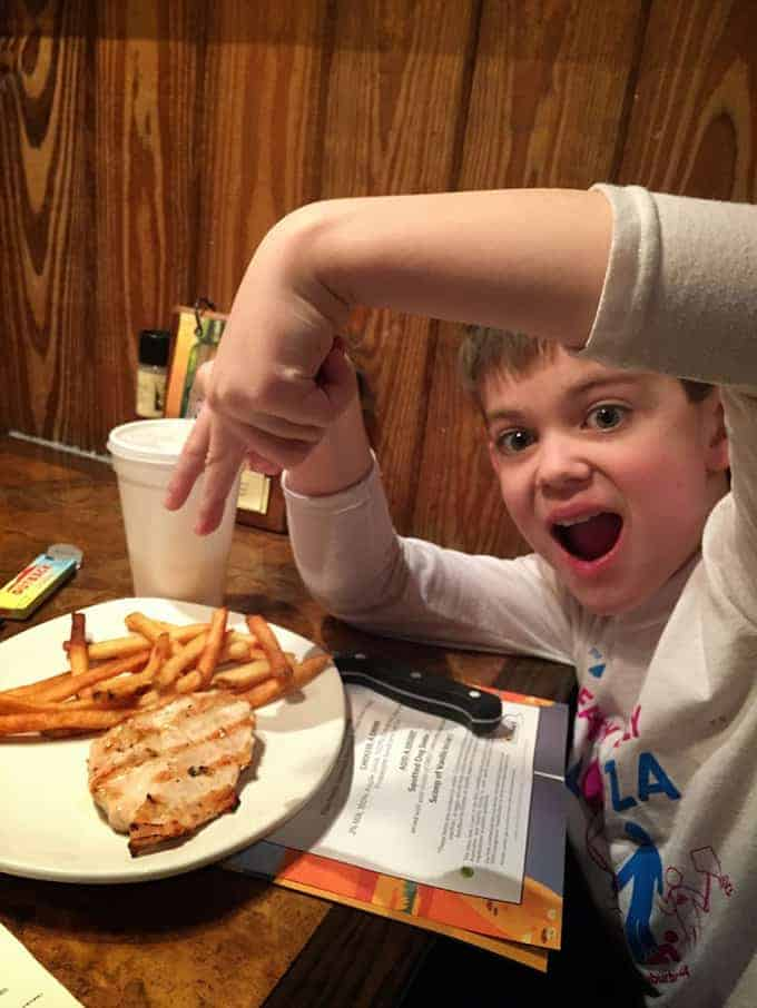 finding allergy-friendly family dining in Winter Haven is something to get excited about!