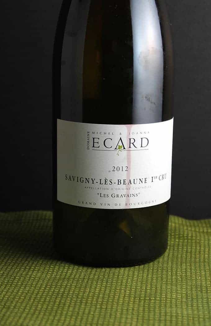 Domaine Ecard Savigny-Les-Beaune