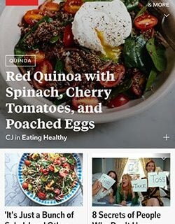 Flipboard for Food Bloggers