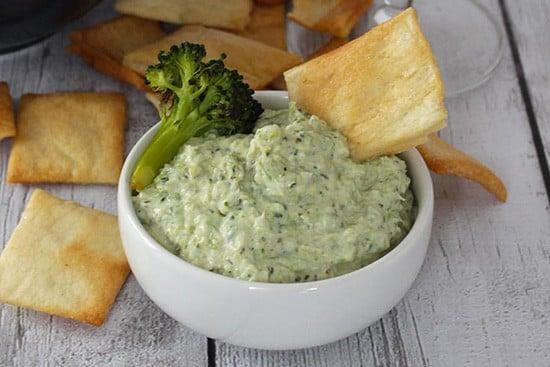 Roasted Broccoli Artichoke recipe