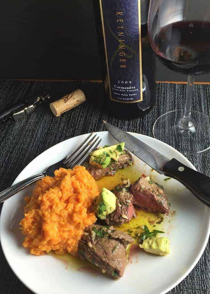 Open That Bottle Night Wine Pairings: overview of Wine Pairing Weekend blogger pairings for OTBN 2016.