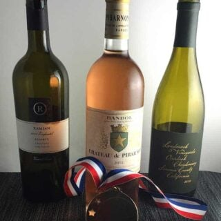 Gold Medal Wines