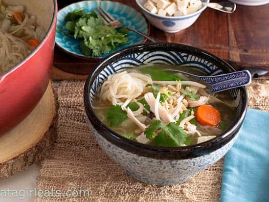 Singapore Hot Pot