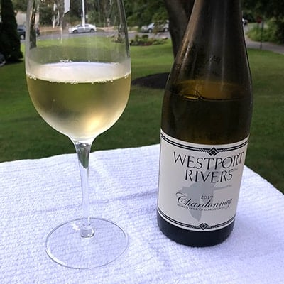 Westport Rivers Chardonnay