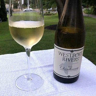 Westport Rivers Chardonnay
