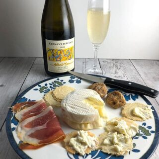 Best Food Pairings for Crémant d'Alsace #winophiles