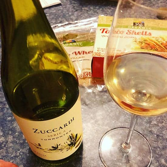 Zuccardi Torrontes