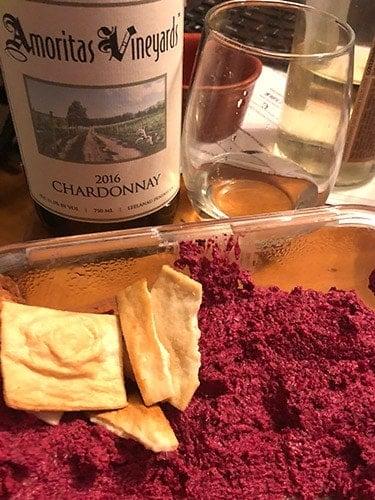 Amoritas Chardonnay