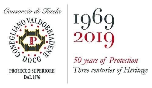 Prosecco Superiore logo