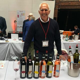 Gambero Rosso Boston — Italian Wine Event Highlights